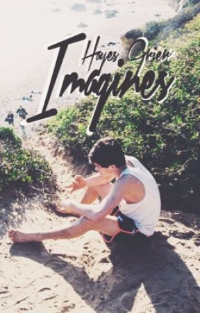 Hayes Grier Imagines by katietn