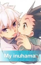 My inuhama (killua x gon) by karina02karin