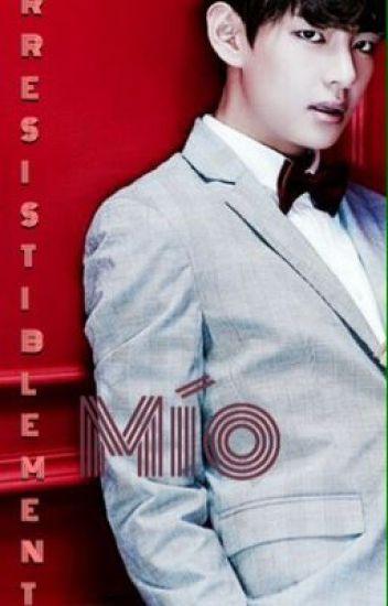 Irresistiblemente Mio (V Taehyung BTS)