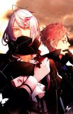 ¿Hermanos de sangre? by Nadeshikoai