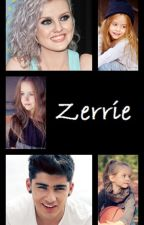 Zerrie by ltmixer_forever