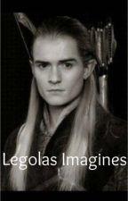 Legolas Imagines by pinkpucks