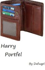 Harry Portfel by Dafuqpl