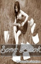 Song Book by Whoooooooooooooooops