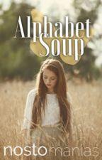 Alphabet Soup by nostomanias