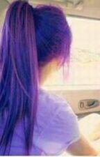 Des Mädchens buntes Haar (GLP) by johannamanicie