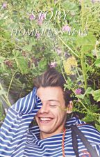 Story of a Homeless Man (Harry Styles) by Gian_Stories