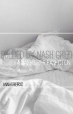 Bullied by Nash Grier by lomlnash