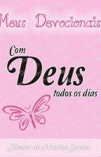 Meus devocionais by SilvanaMattos