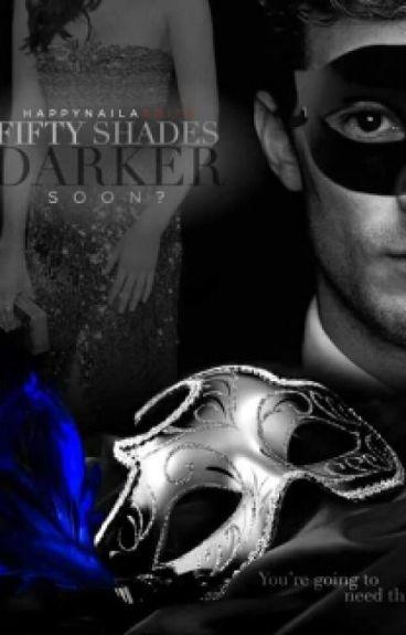 Cinquenta Tons mais Escuros - Versão Christian Grey