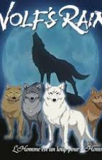 Wolf's rain Puppies by norgami