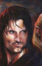 Legolas- Un'amicizia Tra Elfi E Uomini by Elven_Wolf_Knight