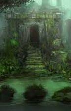 The Ruins by Rae-el