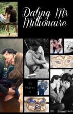 Dating Mr Millionaire by kiddieharriers