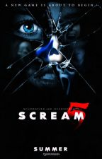 Scream 5 : The Final Chapter. by dxnielhxnnon