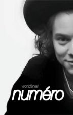Numéro | hes. by worldftniall
