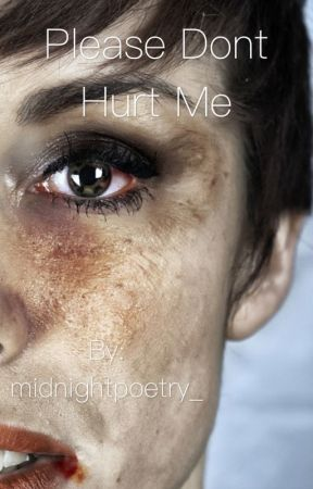plz dont hurt me