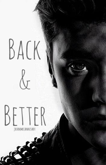 Back & Better
