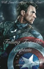 Falling for the Captain (Captain America Fanfiction) by ciaras97