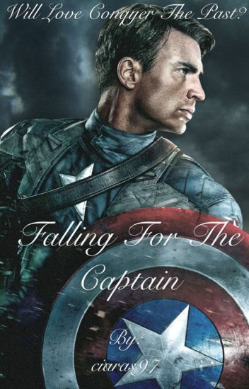 Falling for the Captain (Captain America Fanfiction)