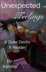 Duke Devlin x Reader [Unexpected Feelings] by Kamiria