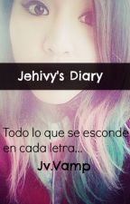 Jehivy's Diary by JvVamp