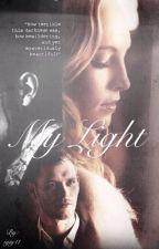 My Light// Klaroline by iyiy11