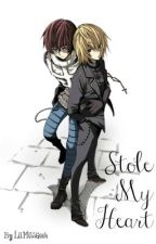 Stole My Heart (A MattxMello story) by Moodlle