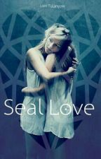 Seal Love by loistulangow