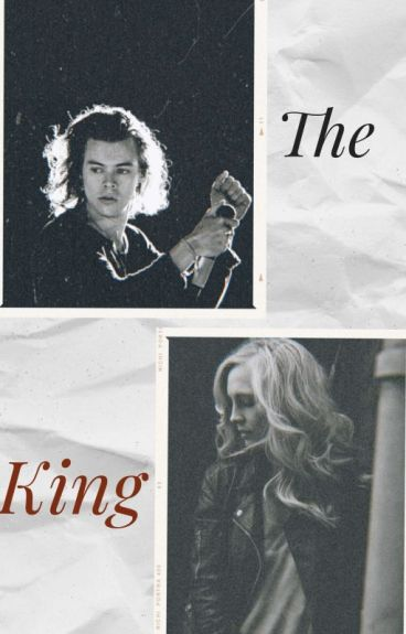 ♔The King  H.S. ♔