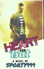 Heart and Bat (A Virat Kohli Fanfiction) [Editing] by SPORTY999