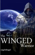 The Winged Warrior by catgirlisfangirl