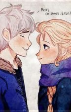 A frosty engagement (jelsa) by Jelsalover52315