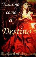 Tan rojo como el Destino (Once upon a time) by BluebirdOfHapiness