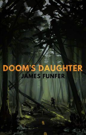 Doom's Daughter by JamesFunfer