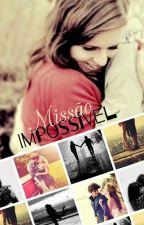 Missão Impossível by vampstyls