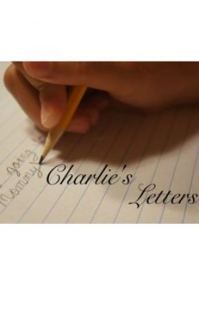 Charlie's Letters by Hiitsalyssa