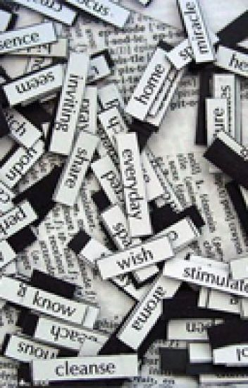 List of Descriptive Words and Adjectives.