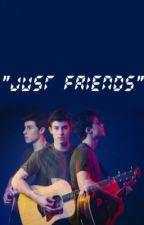 """""""Just Friends"""" by senpaimendes"""