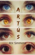 Artús [Razas #Precuela] by Aracelis_V