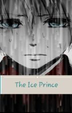 The Ice Prince by Roaringwolf
