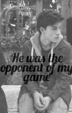 He Was The Opponent Of My Game (Shawn Mendes) by ShawnsPhoprah
