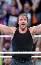Dean Ambrose Imagines by danielle_love27