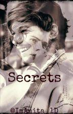 Secrets. {LarryStylinson} by ImAnita_1D
