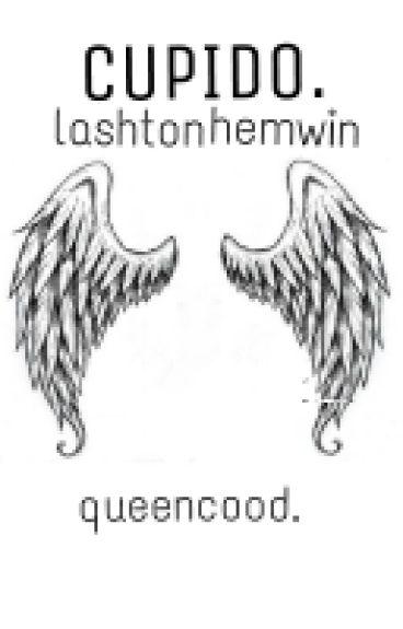 Cupido »Lashton Hemwin»
