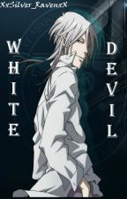 White Devil by XxSilver_RavenxX