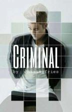 CRIMINAL [J.B] by chasingfries