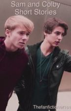Sam And Colby Short Stories by TheFanFictioner101