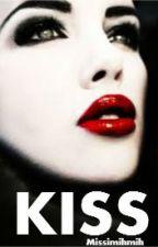 Obsession Series III: KISS by Missimihmih