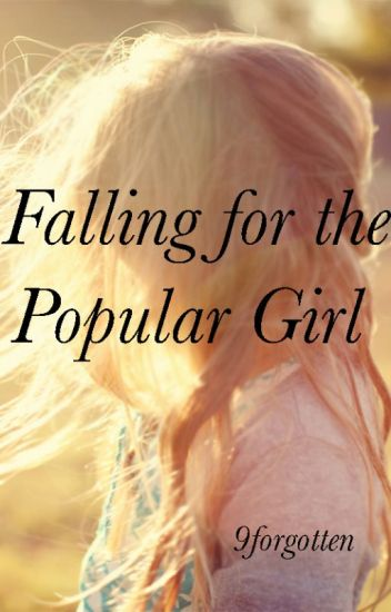 Falling for the Popular Girl (Lesbian Story)